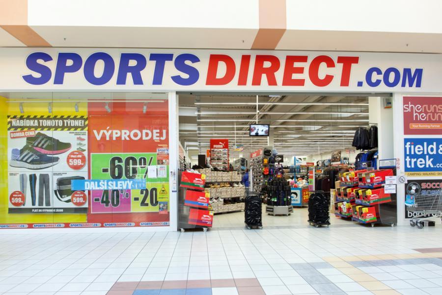 Sport Direct